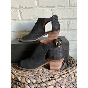 Lucky Brand Barimo Bootie